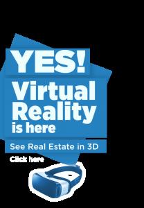 Nos offres VR